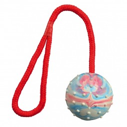 Trixie Ball am Seil 30 cm