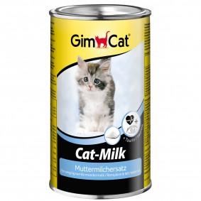 GimCat Catmilk & Taurin