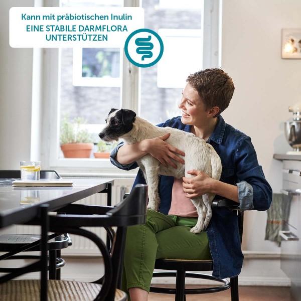 ZooRoyal Individual care Sensitive Senior Pute mit Reis