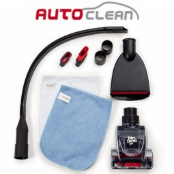 Dirt Devil AUTO Clean Set M 277