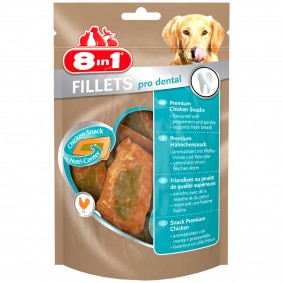 8in1 Fillets Pro - pro breath