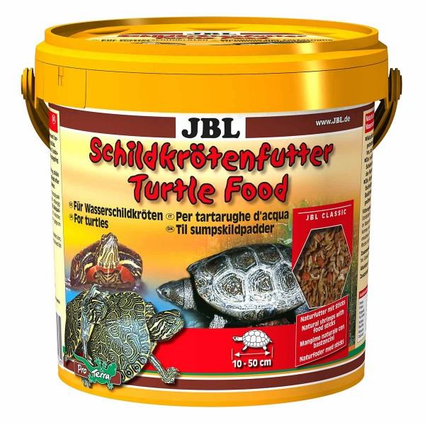 JBL Schildkrötenfutter 2,5l