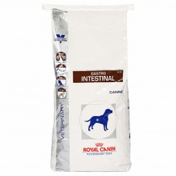 Royal Canin Vet Diet Gastro Intestinal GI 25