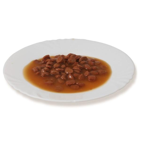 Miamor Katzenfutter Ragout Royale in Sauce Truthahn und Wild