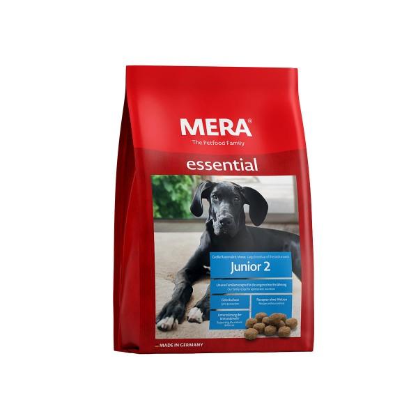 MERA essential Trockenfutter Junior 2