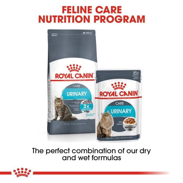 ROYAL CANIN Urinary Care Katzenfutter nass für gesunde Harnwege