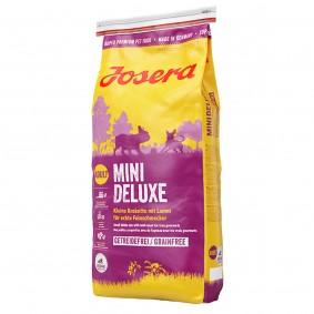 Josera Mini Deluxe