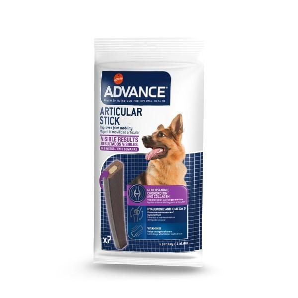 Advance Hundesnack Articular Care 155g