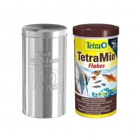 TetraMin Flakes 1l Jubiläumsedition