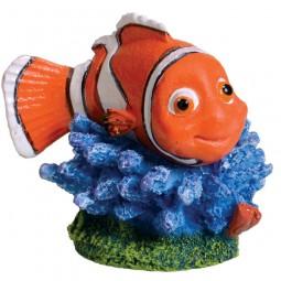 Findet Nemo Aquariumdekoration - Nemo Figur