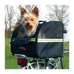 Trixie Sacoche arrière pour vélo Biker Bag