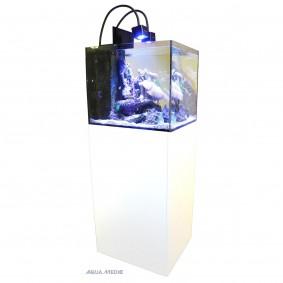Aqua Medic Cubicus CF Cube weiß