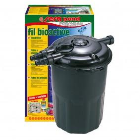 sera pond fil bioactive tlakový filtr 12000