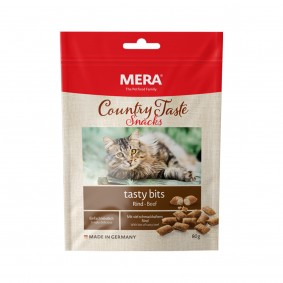 MERA Country Taste Snacks Rind
