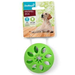 ZooRoyal Kauspielzeug grün