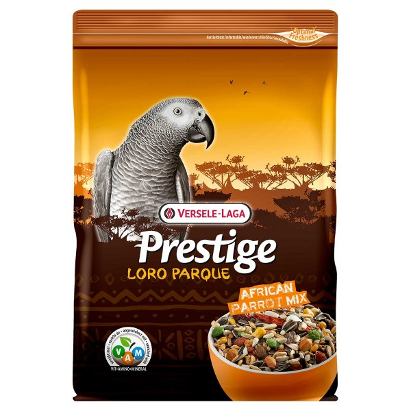 Versele Laga Prestige Loro Parque African Parrot Mix