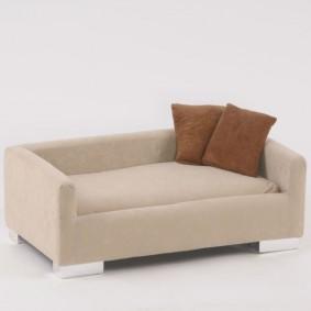 Silvio Design Kuschelsofa Bonny