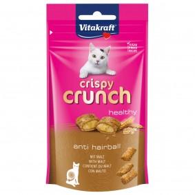 Vitakraft Katzensnack Crispy Crunch mit Malz