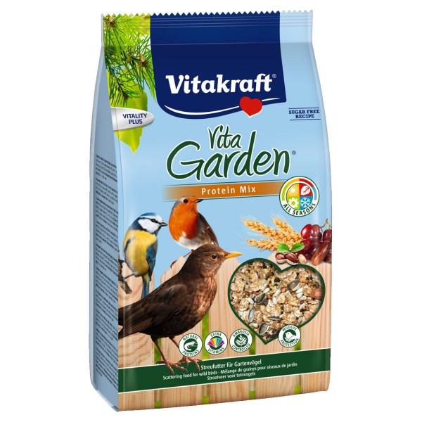 Vitakraft Vogelfutter Vita Garden Protein Mix