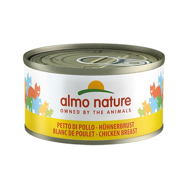 Almo Nature Cat Megapack Hühnerbrust