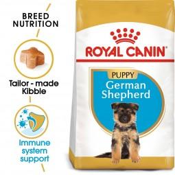 ROYAL CANIN German Shepherd Puppy Welpenfutter trocken für Deutsche Schäferhunde