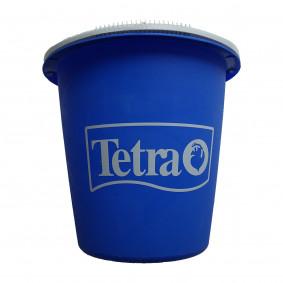 Tetra Wassereimer 10L royal-blau