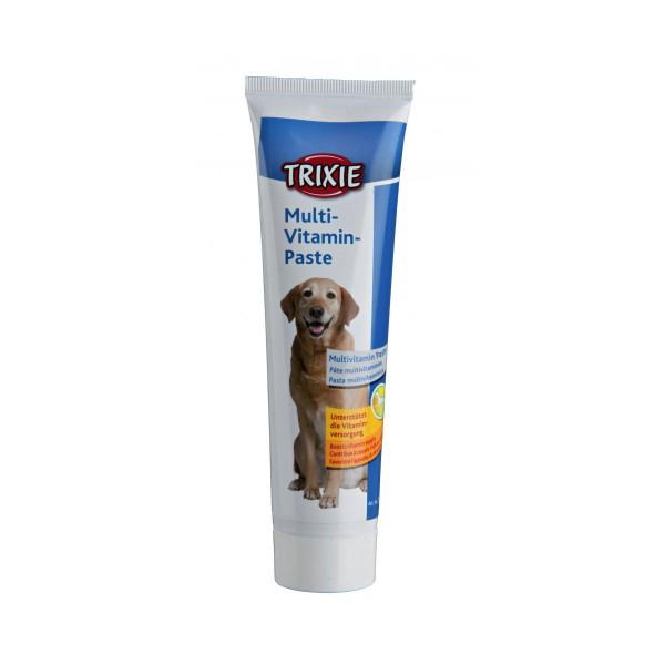 Trixie Multivitamin-Paste für Hunde 100g
