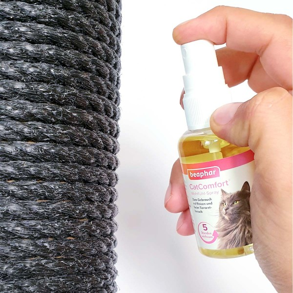 beaphar CatComfort® Wohlfühl-Spray