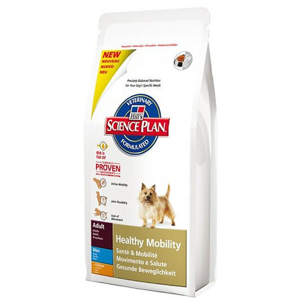 Haustier Angebot: Hill´´s Canine Adult Healthy Mobility Medi. Huhn – 12kg