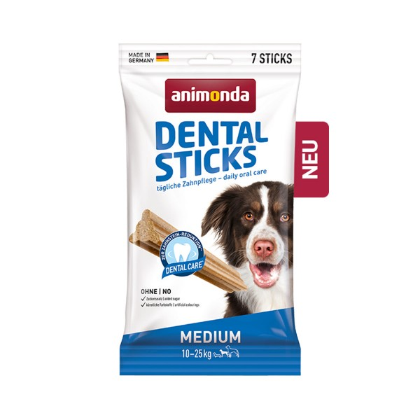 Animonda Dental Sticks Adult Medium