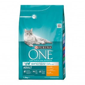 Purina ONE Bifensis Adult kuřecí