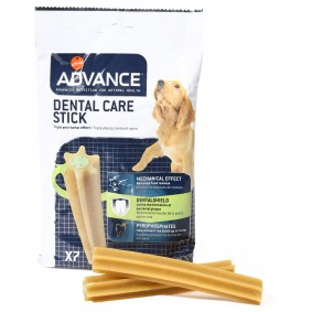 Advance Hundesnack Dental Care Stick 180g