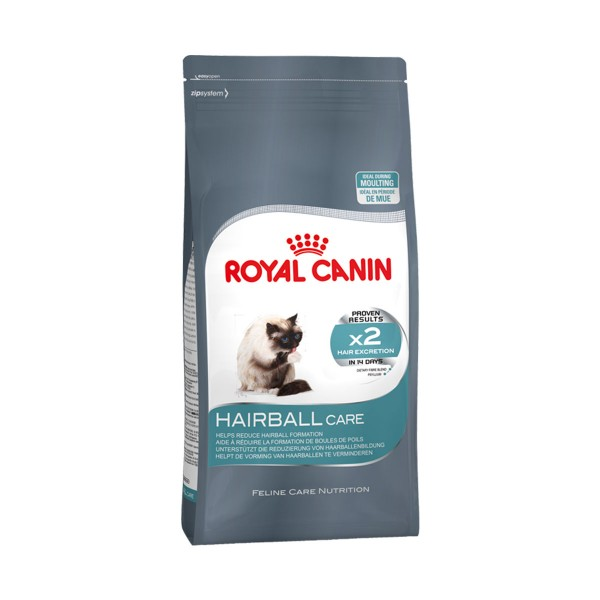 Royal Canin Intense Hairball 34 - Aliment pour chats