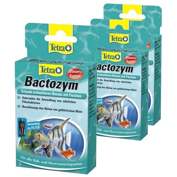 Tetra Bactozym 30 Kapseln
