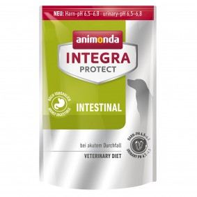 Animonda Hundefutter Integra Protect Intestinal