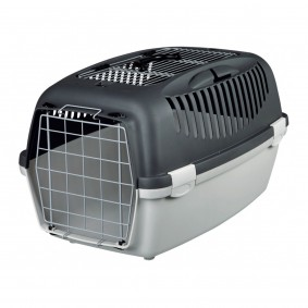 Trixie Katzen- und Hundebox Traveller Capri 3 Open Top