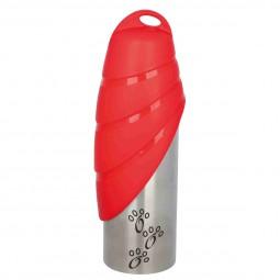 Trixie Trinkflasche mit Napf