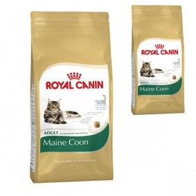 Royal Canin Katzenfutter Maine Coon 4 Kg + 400 g gratis