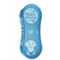 Kerbl MagicBrush DOG Blue Sky