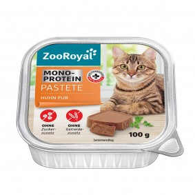 ZooRoyal Mono-Protein Huhn