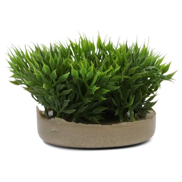 Künstliche Aquariumpflanzen - Green Moss