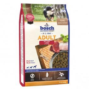 Bosch Hundefutter Mini Adult Lamm & Reis