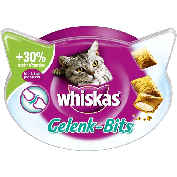 Whiskas Gelenk-Bits 50g