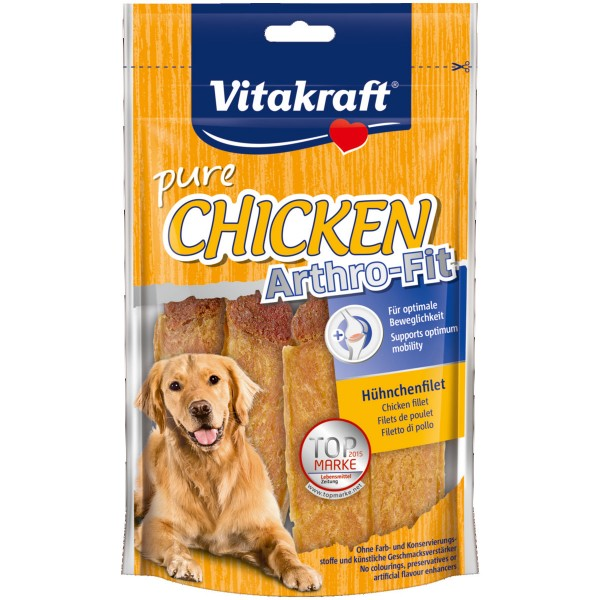 Vitakraft Hundesnack Chicken Arthro Fit 70g