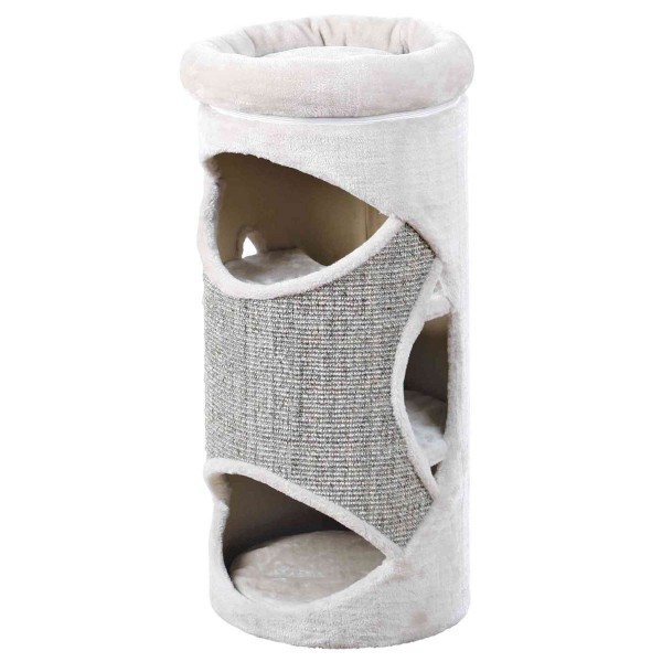 Trixie Kratztonne Cat Tower Gracia 85 cm