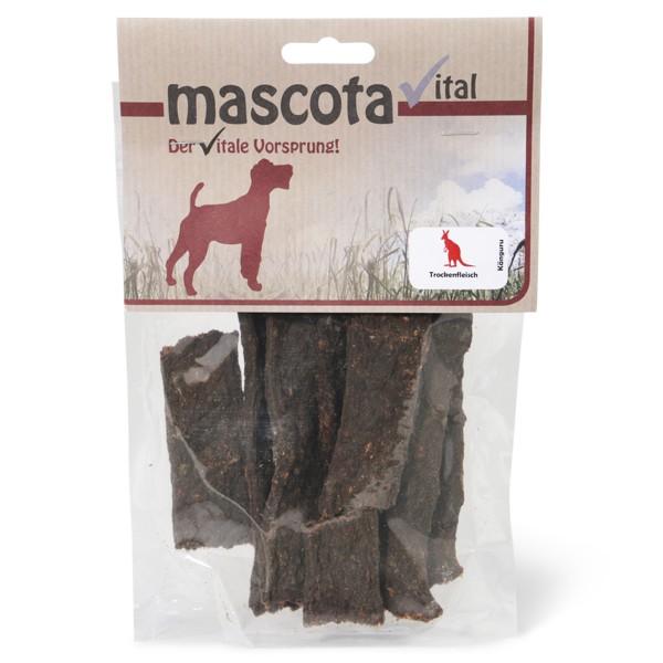 Mascota vital Känguru Trockenfleisch 100g