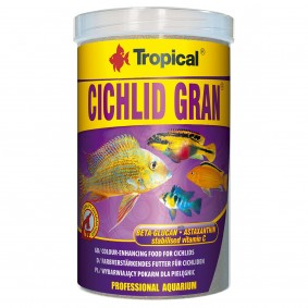 Tropical Cichlid Gran 1L