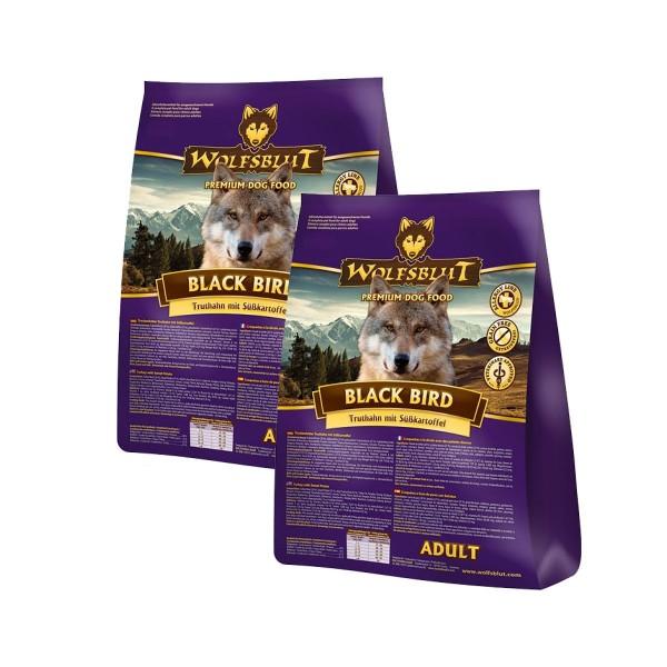 Wolfsblut Hundefutter Trockenfutter 2x15kg - Bl...