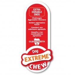 Nylabone Extreme Kauspielzeug Stock Speck-Geschmack