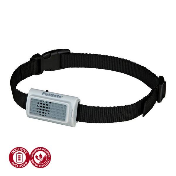 PetSafe Antibell Halsband mit Schallsignal für kleine Hunde